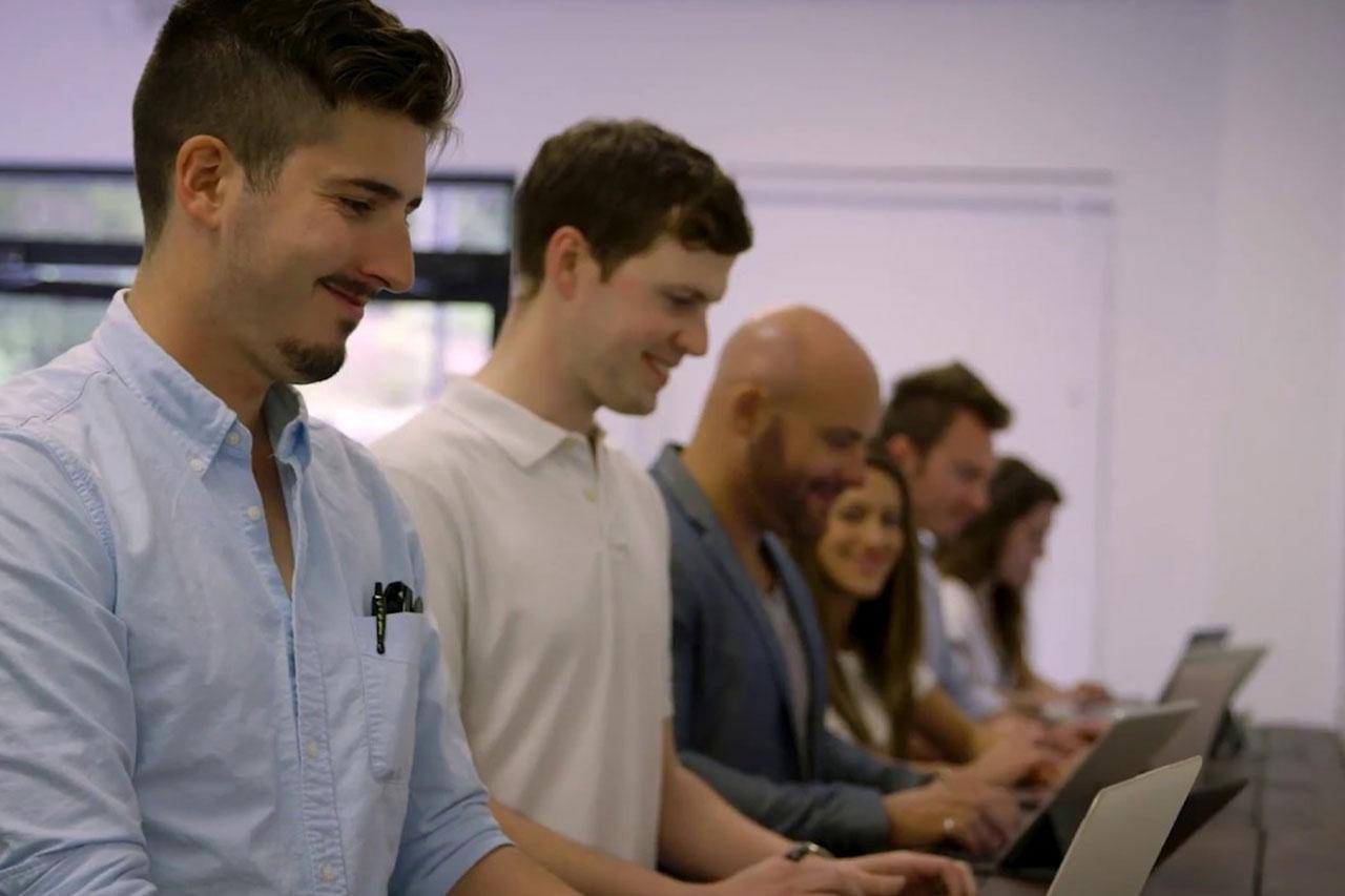 Meet the Team | MONQ Therapeutic Air